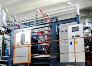 使用EPS机械前要做准备工作吗?